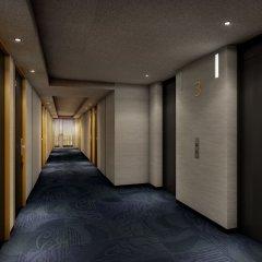 Отель Via Inn Hakataguchi Ekimae Хаката интерьер отеля фото 2