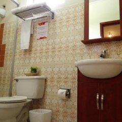 Hotel Villa Sarela ванная