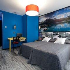 Отель JC Rooms Santo Domingo Испания, Мадрид - 3 отзыва об отеле, цены и фото номеров - забронировать отель JC Rooms Santo Domingo онлайн комната для гостей фото 3