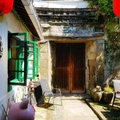 Отель Wo Uma Youth Hostel Китай, Шанхай - отзывы, цены и фото номеров - забронировать отель Wo Uma Youth Hostel онлайн помещение для мероприятий