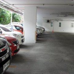 Отель Praso Ratchada Таиланд, Бангкок - отзывы, цены и фото номеров - забронировать отель Praso Ratchada онлайн парковка