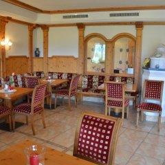 Hotel Greifenstein Терлано питание фото 3