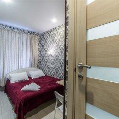 Гостиница Samsonov on Narvsky комната для гостей фото 4