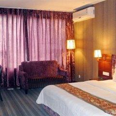 Отель Shenzhen Junyi Mingdian Inn Xili Шэньчжэнь комната для гостей фото 4