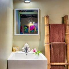 Отель Mango Bay Resort ванная