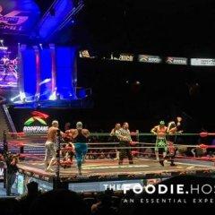 The Foodie Hostel Мехико развлечения
