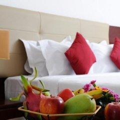 Hong Vy 1 Hotel в номере фото 2