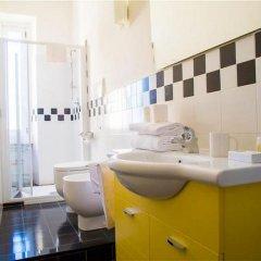 Отель Arco della Pace B&B ванная