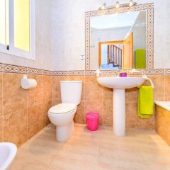 Отель Villa Bennecke Marina ванная
