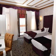 Diamond Royal Hotel комната для гостей фото 3