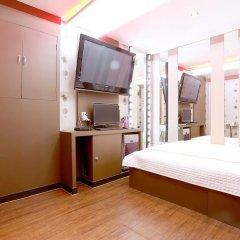 Отель Venus Motel комната для гостей