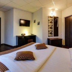 Гостиница Вилла Рио комната для гостей фото 5