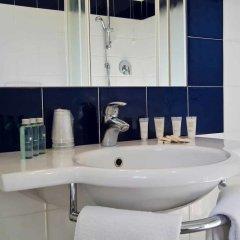Отель Residence Divina Италия, Римини - отзывы, цены и фото номеров - забронировать отель Residence Divina онлайн ванная