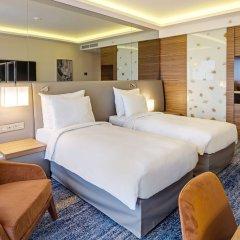 Radisson Blu Olympiyskiy Hotel Москва комната для гостей фото 7