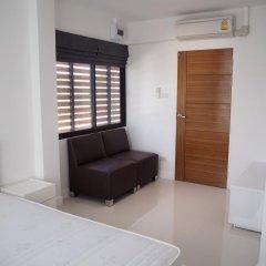 Отель Private House Sk93 Бангкок удобства в номере фото 2