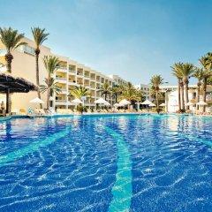 Отель Marhaba Club Сусс бассейн фото 3