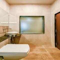 Hotel Global inn ванная