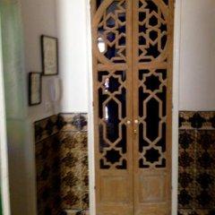 Отель Bayt Alice Марокко, Танжер - отзывы, цены и фото номеров - забронировать отель Bayt Alice онлайн комната для гостей фото 5