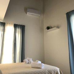 Отель Patania Residence Италия, Палермо - отзывы, цены и фото номеров - забронировать отель Patania Residence онлайн ванная