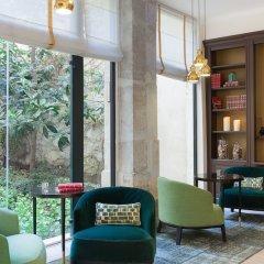 Hotel D'orsay Париж интерьер отеля фото 2