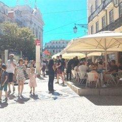 Отель Ritz & Freud Лиссабон помещение для мероприятий