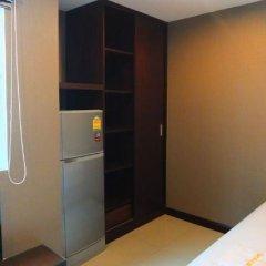 Отель Himalayan Inn удобства в номере