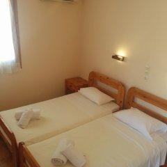 Отель Perdika Mare комната для гостей фото 5