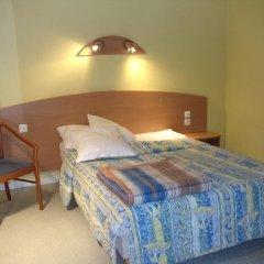 Отель Résidence La Peyrie комната для гостей фото 2