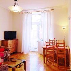 Апартаменты Moscow Good Apartments комната для гостей фото 3