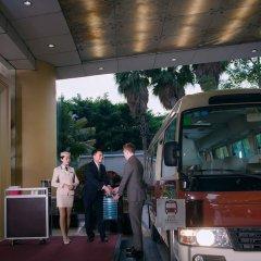 ShenzhenAir International Hotel городской автобус