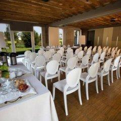 Отель Agriturismo Cascina Caremma Бесате помещение для мероприятий фото 2