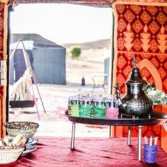 Отель Dune Merzouga Camp Марокко, Мерзуга - отзывы, цены и фото номеров - забронировать отель Dune Merzouga Camp онлайн детские мероприятия фото 2