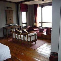 Haven Resort in Paro, Bhutan from 340$, photos, reviews - zenhotels.com guestroom