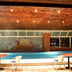 Madisson Hotel бассейн фото 2
