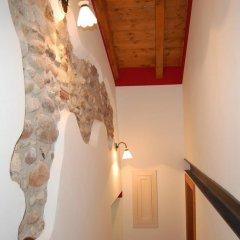 Отель Agriturismo Ca' Cristane Риволи-Веронезе ванная фото 2