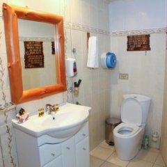 Гостиница Смирнов ванная фото 2