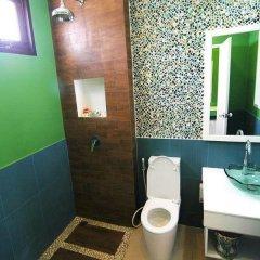 Отель Baan Haad Sai ванная