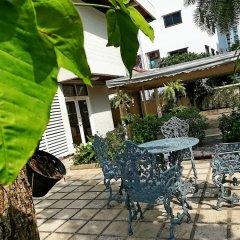 Отель Nakhon Latphrao Hostel Таиланд, Бангкок - отзывы, цены и фото номеров - забронировать отель Nakhon Latphrao Hostel онлайн фото 2