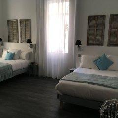 Hotel La Villa Nice Promenade комната для гостей фото 6