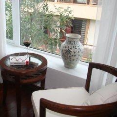 Отель Viethouse Hanoi в номере фото 2