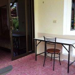 Отель Buathong Resort Таиланд, Самуи - отзывы, цены и фото номеров - забронировать отель Buathong Resort онлайн балкон