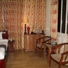 Gecko Hotel удобства в номере