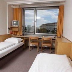 Отель Avis - geschlossen комната для гостей фото 2