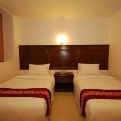 Отель Patong Budget Rooms детские мероприятия фото 2