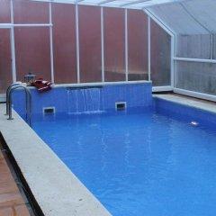 Hotel Beret бассейн фото 2