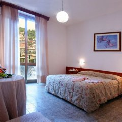 Hotel Massarelli Кьянчиано Терме комната для гостей фото 2