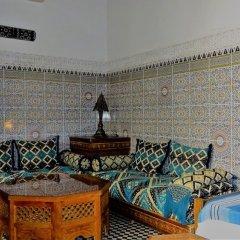 Отель Riad Razane Марокко, Фес - отзывы, цены и фото номеров - забронировать отель Riad Razane онлайн сауна
