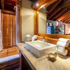 Отель Aqua Wellness Resort ванная