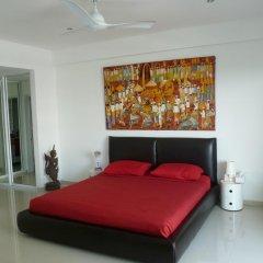 Отель Jomtien Condotel - 9279 by Axiom комната для гостей