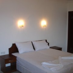Kaputas Apart Hotel Каш комната для гостей фото 3